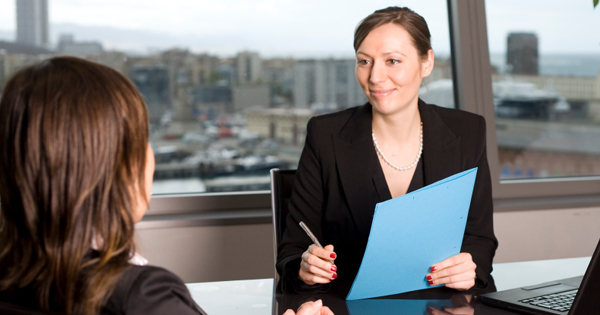 interview smiling 600x315 Employer Sponsor Visas